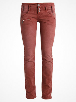 Freeman T. Porter AMELIE Jeans bootcut sable