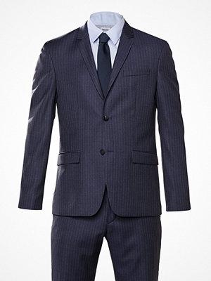 Calvin Klein TATE/PARIS FINE Kostym true navy
