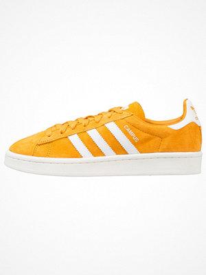 Adidas Originals CAMPUS Sneakers tactile yellow/footwear white/chalk white