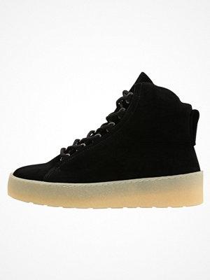 Sneakers & streetskor - Filippa K ANNA WARM HIGHTOP Höga sneakers black