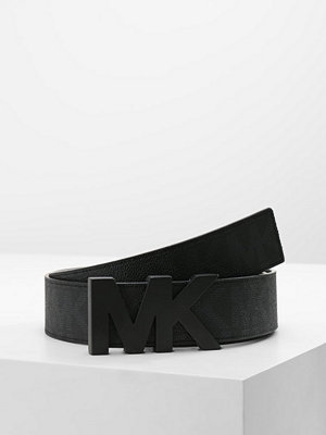 Michael Kors HARDWARE BELT Skärp black