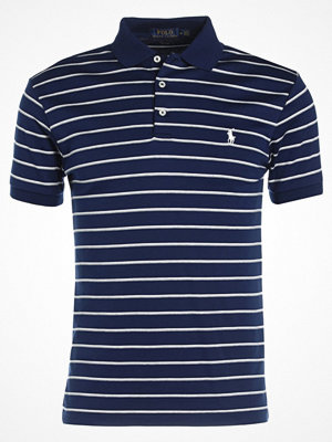 Polo Ralph Lauren SLIM FIT Piké holiday navy