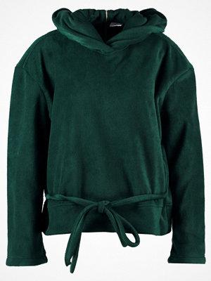 House of Sunny VOLUME JUMPER  Stickad tröja green