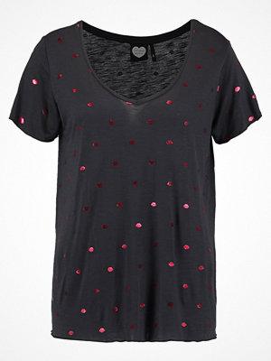 Catwalk Junkie HOPELESS ROMANTIC Tshirt med tryck dark grey
