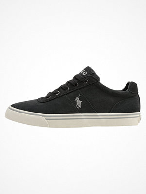 Polo Ralph Lauren HANFORD Sneakers dark carbon grey