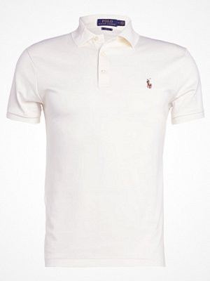 Polo Ralph Lauren SLIM FIT Piké olympia cream