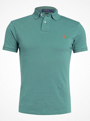 Polo Ralph Lauren WEATHERED SLIM FIT Piké antique green