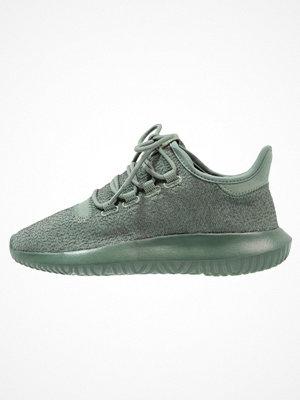 Adidas Originals TUBULAR SHADOW Sneakers trace green/tactile yellow