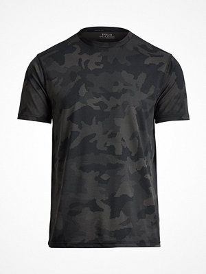 Polo Ralph Lauren PERFORMANCE Tshirt med tryck grey multi