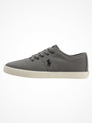 Polo Ralph Lauren HALFORD Sneakers charcoal grey