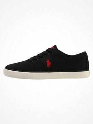 Polo Ralph Lauren HALFORD Sneakers black