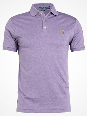 Polo Ralph Lauren SLIM FIT Piké purple heather