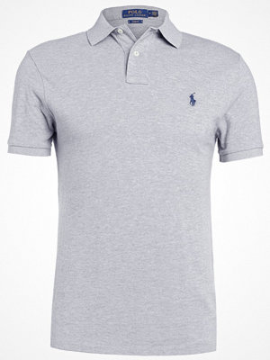 Polo Ralph Lauren WEATHERED SLIM FIT Piké andover heather
