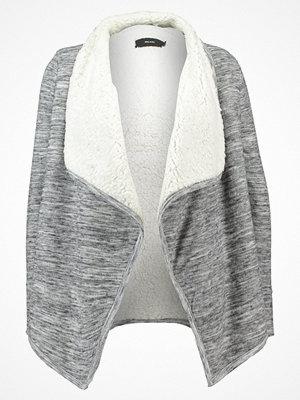 Vero Moda VMILINA  Kofta medium grey melange