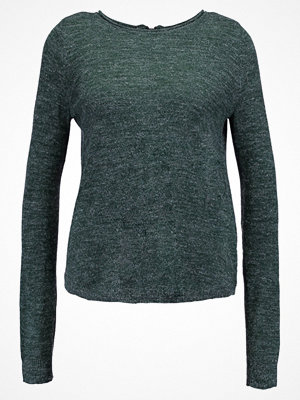 Vero Moda VMCLEMENTINE COPENHAGEN  Stickad tröja green gables