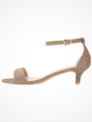 Dorothy Perkins SUNDAE Sandaler & sandaletter gold