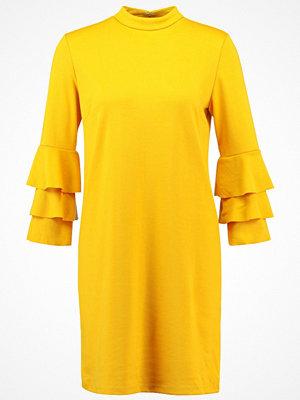 Vila VIRICANA Jerseyklänning nugget gold