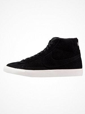 Nike Sportswear BLAZER MID Höga sneakers black