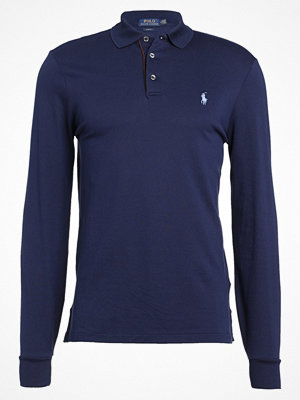 Polo Ralph Lauren SLIM FIT Piké french navy