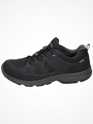 Sport & träningsskor - Ecco Promenadskor black