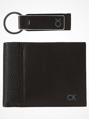 Plånböcker - Calvin Klein NATHAN SET Nyckelringar unihibited