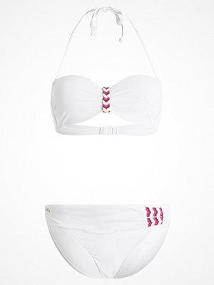 Bench WIRE Bikini weiß