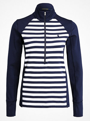 Polo Ralph Lauren Golf POWER STRETCH Tshirt långärmad french navy/pure