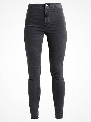 Topshop JONI NEW Jeans Skinny Fit washedblack