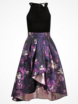 Anna Field Cocktailklänning black/purple