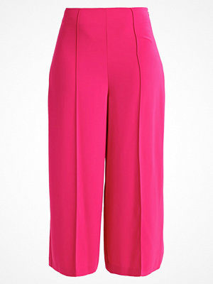Warehouse Tygbyxor pink rosa