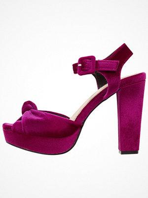 Dorothy Perkins DP X VERO MODA DUBLIN Sandaletter pink