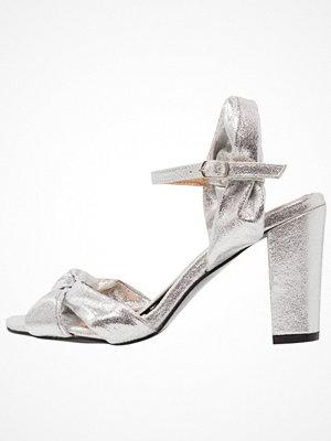 Dorothy Perkins DP X VERO MODA MADRID Sandaletter metallic