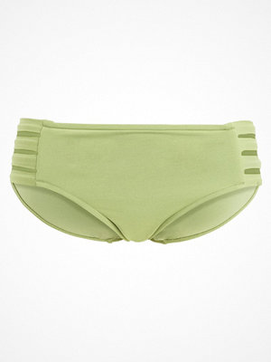 Seafolly ACTIVE MULTI STRAP HIPSTER Bikininunderdel moss