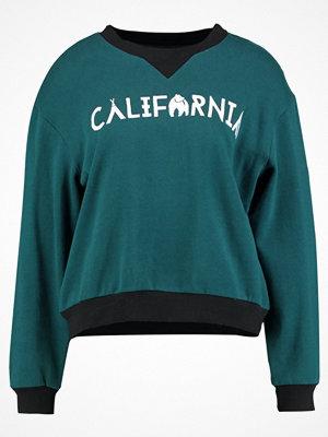 TWINTIP Sweatshirt teal