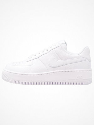 Nike Sportswear AIR FORCE 1 UPSTEP PRM LX Sneakers white