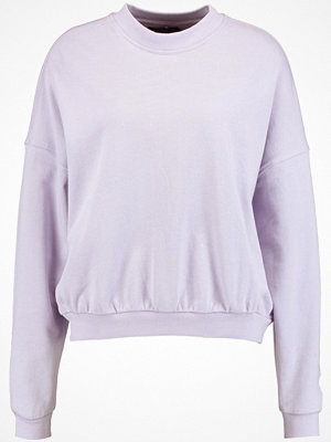 Even&Odd EASY BLOUSON Sweatshirt lilac