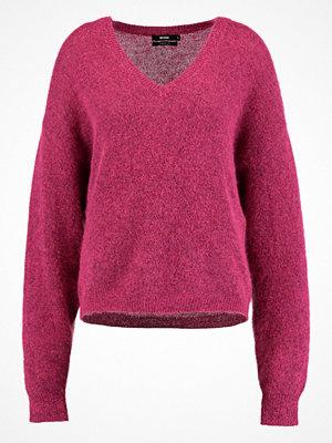 Bik Bok VIENNA Stickad tröja pink