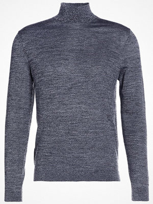 Calvin Klein SANDRON MOULINE  Stickad tröja mid grey heat