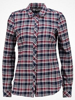 Zalando Essentials Skjorta zinfandel/dark red