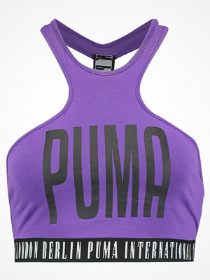 Puma B&B Linne royal purple