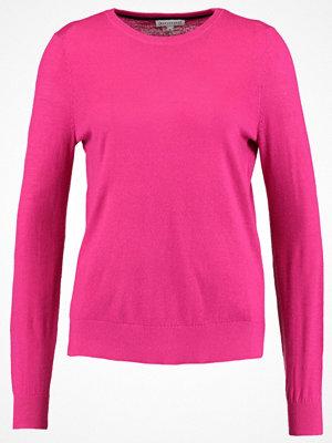 Warehouse CREW JUMPER Stickad tröja bright pink
