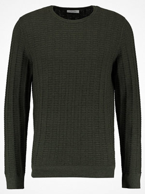 Calvin Klein SLOAN CREW NECK Stickad tröja uzzano