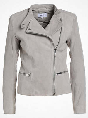 Reiss RYDER Skinnjacka dove grey