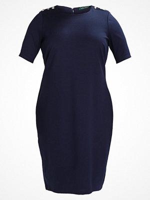 Lauren Ralph Lauren Woman MODERN PONTE  Sommarklänning dark blue