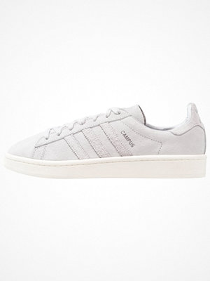 Adidas Originals CAMPUS Sneakers grey two/offwhite/silver metallic