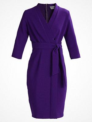 Closet Fodralklänning purple