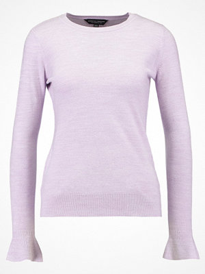 Dorothy Perkins Stickad tröja purple