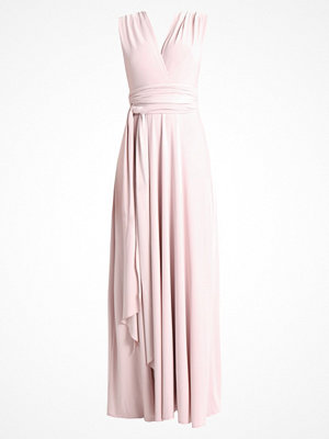 Coast CORWIN MAXI  Festklänning blush