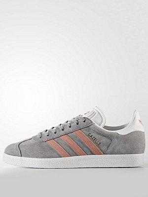 Adidas Originals GAZELLE Sneakers grey