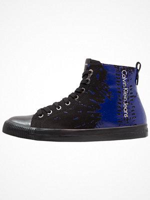 Calvin Klein Jeans Höga sneakers black
